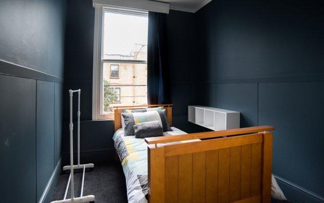 Отель 215 Edinburgh Castle Новая Зеландия, Окленд - отзывы, цены и фото номеров - забронировать отель 215 Edinburgh Castle онлайн