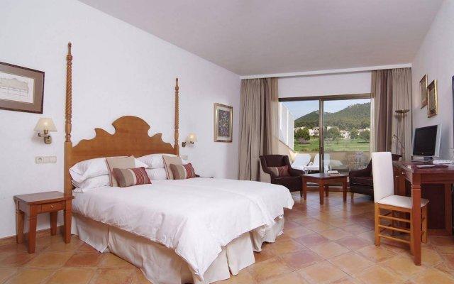 Отель Golf Santa Ponsa комната для гостей