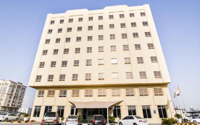 Action Hotel Ras Al Khaimah 0