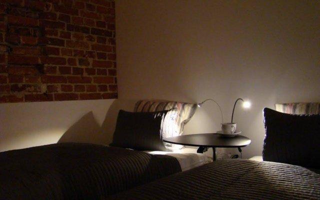 Отель St. Dorothys hostel - apartments Польша, Вроцлав - отзывы, цены и фото номеров - забронировать отель St. Dorothys hostel - apartments онлайн комната для гостей