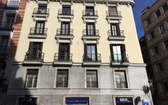Hostalin Madrid Atocha