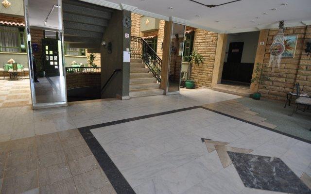 Pamuksu Boutique Турция, Памуккале - отзывы, цены и фото номеров - забронировать отель Pamuksu Boutique онлайн вид на фасад