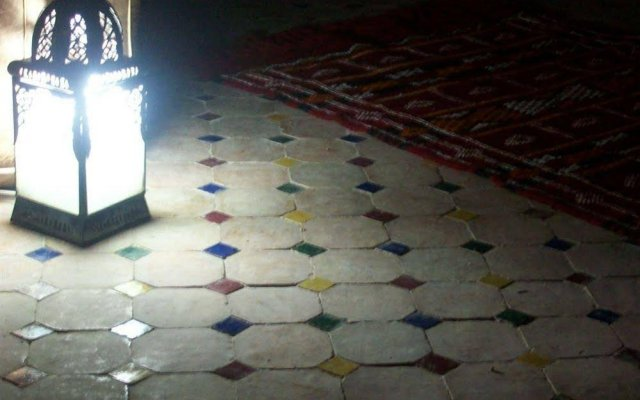 Отель Riad les Idrissides Марокко, Фес - отзывы, цены и фото номеров - забронировать отель Riad les Idrissides онлайн вид на фасад