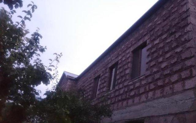 Отель B&B Kamar Армения, Иджеван - отзывы, цены и фото номеров - забронировать отель B&B Kamar онлайн вид на фасад