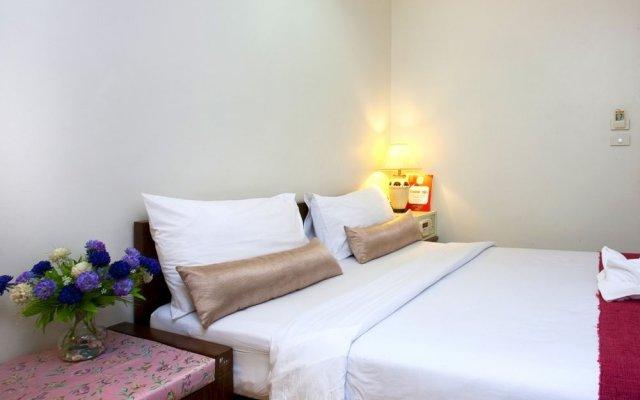Отель Nida Rooms Rambutri 147 Grand Palace Таиланд, Бангкок - отзывы, цены и фото номеров - забронировать отель Nida Rooms Rambutri 147 Grand Palace онлайн комната для гостей