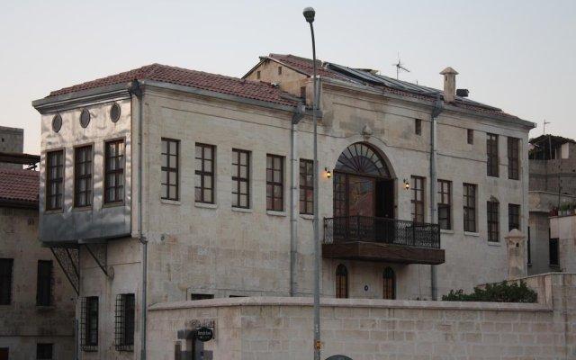 Hidiroglu Konak Hotel Турция, Газиантеп - отзывы, цены и фото номеров - забронировать отель Hidiroglu Konak Hotel онлайн вид на фасад