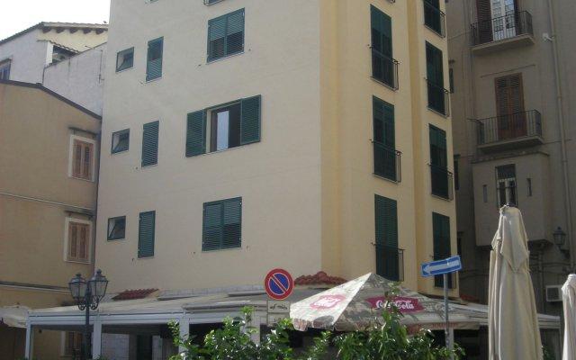 Отель Imperial Италия, Палермо - отзывы, цены и фото номеров - забронировать отель Imperial онлайн вид на фасад
