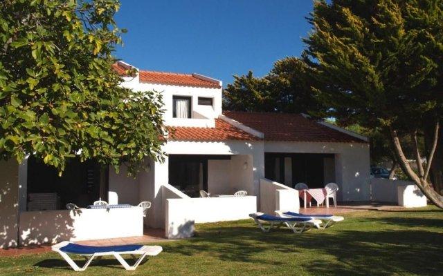 Апартаменты Alfamar Villas – Algarve Gardens Apartments вид на фасад