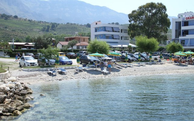 Hotel Lepenica 1