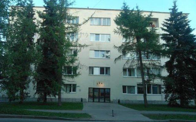 Отель Круиз - Большая Ель