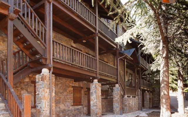 Tarter Mountain Suites 0