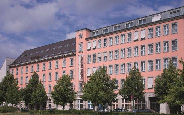 Movenpick Hotel Berlin Am Potsdamer Platz in Berlin ...