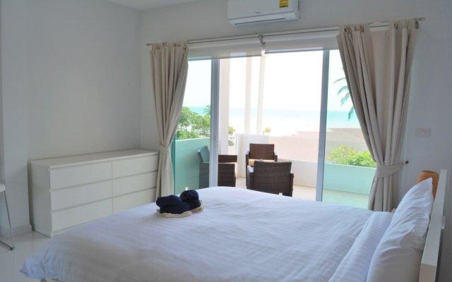Отель Coconut Bay Club Suite 305 Таиланд, Ланта - отзывы, цены и фото номеров - забронировать отель Coconut Bay Club Suite 305 онлайн комната для гостей