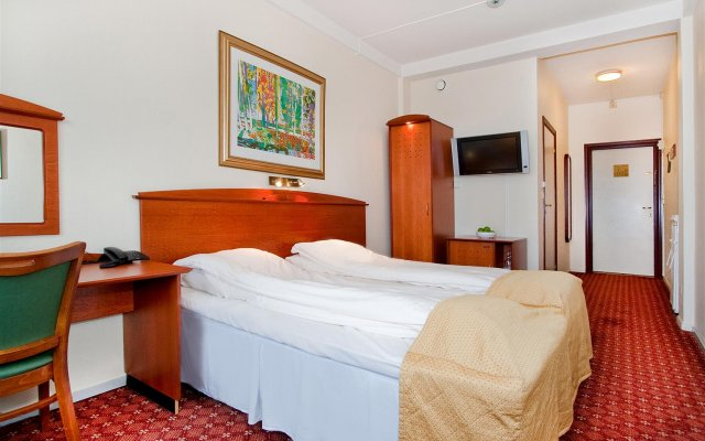 Отель Best Western Chesterfield Hotel Норвегия, Тронхейм - отзывы, цены и фото номеров - забронировать отель Best Western Chesterfield Hotel онлайн комната для гостей