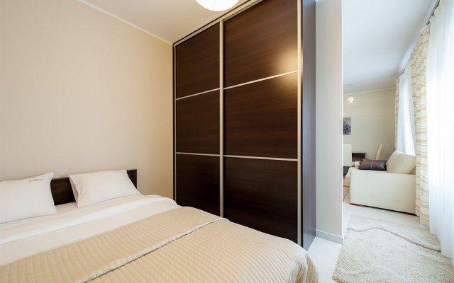 Отель Exclusive Apartments - Pańska Польша, Варшава - отзывы, цены и фото номеров - забронировать отель Exclusive Apartments - Pańska онлайн комната для гостей