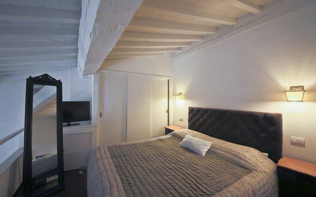Отель Maggio Loft комната для гостей
