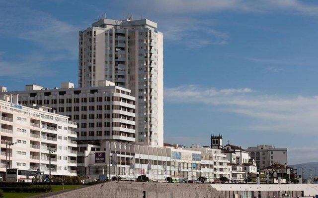 Отель Solmar Alojamentos Португалия, Понта-Делгада - отзывы, цены и фото номеров - забронировать отель Solmar Alojamentos онлайн вид на фасад