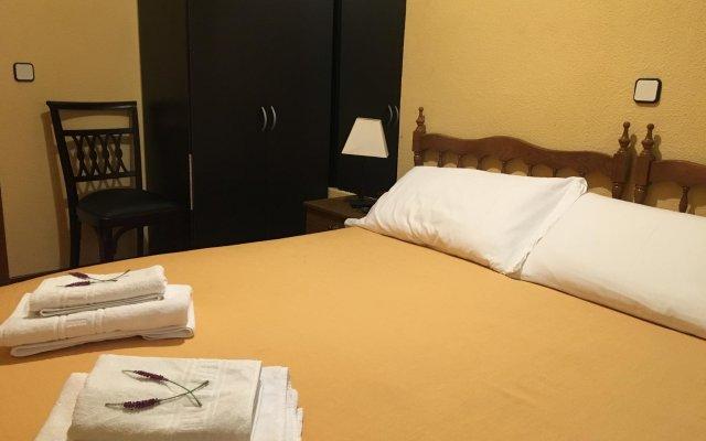 Отель Hostal Tokio Испания, Мадрид - 1 отзыв об отеле, цены и фото номеров - забронировать отель Hostal Tokio онлайн комната для гостей