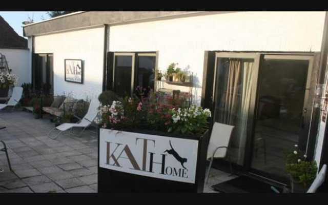 Guesthouse Kathome 0