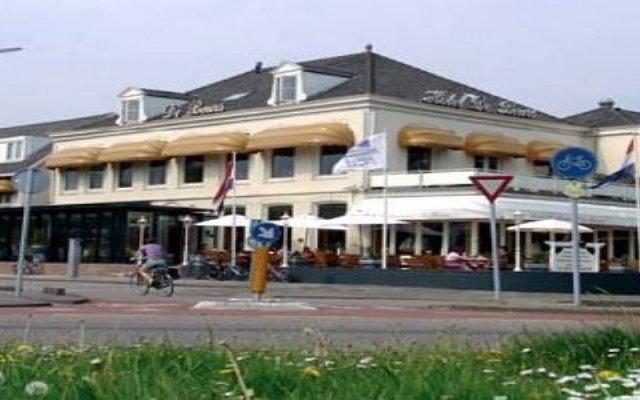 Отель De Beurs Нидерланды, Хофддорп - отзывы, цены и фото номеров - забронировать отель De Beurs онлайн вид на фасад