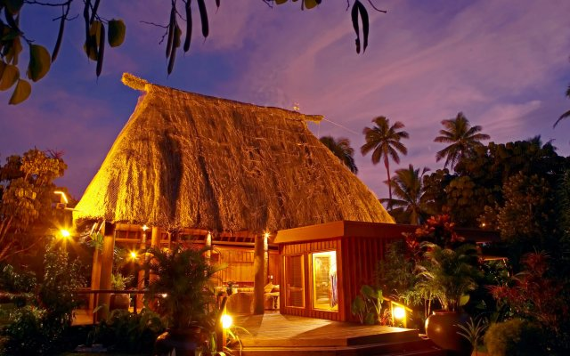 Namale Resort and Spa