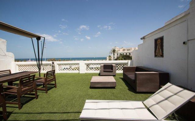 Отель Luxury Valencia Beach Испания, Валенсия - отзывы, цены и фото номеров - забронировать отель Luxury Valencia Beach онлайн