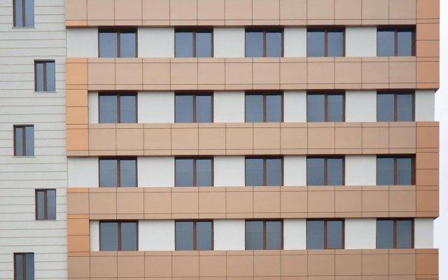 Bupa Hotel Кайсери вид на фасад
