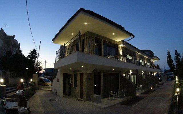 Отель Stone Suites Chalkidiki Греция, Пефкохори - отзывы, цены и фото номеров - забронировать отель Stone Suites Chalkidiki онлайн