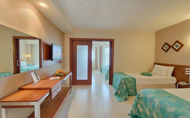 Отель Kamelya K Club Сиде комната для гостей