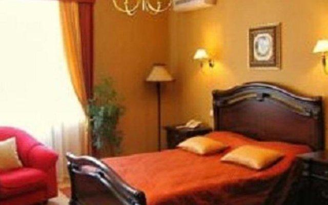 Гостиница Arbatsky Guest House комната для гостей