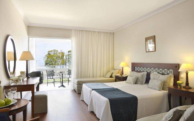 Отель TUI Family Life Kerkyra Golf Греция, Корфу - отзывы, цены и фото номеров - забронировать отель TUI Family Life Kerkyra Golf онлайн комната для гостей