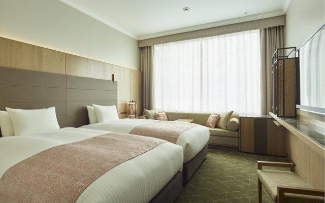 Отель Celestine Hotel Япония, Токио - 1 отзыв об отеле, цены и фото номеров - забронировать отель Celestine Hotel онлайн