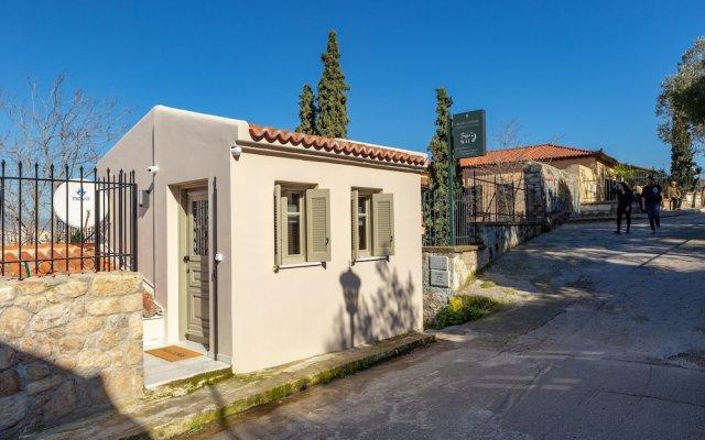 Athenee Residence by K&K
