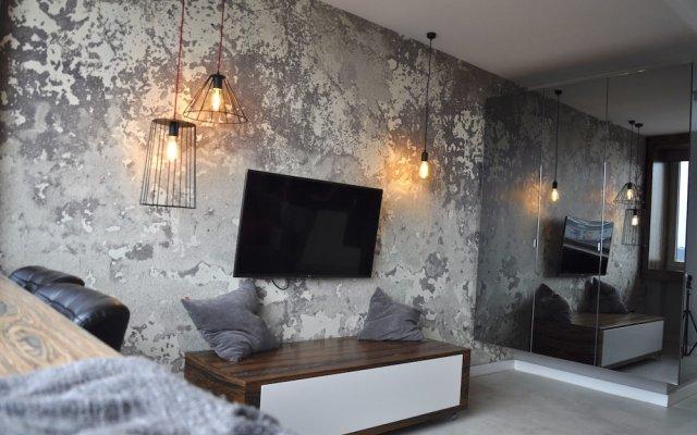 Апартаменты Panda Apartments Bagno- Centrum комната для гостей