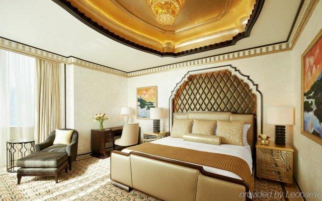 Отель St. Regis Saadiyat Island Абу-Даби комната для гостей