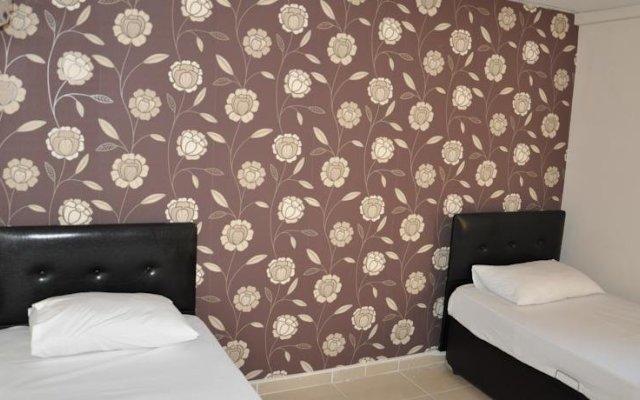 Ottoman Antep Турция, Газиантеп - отзывы, цены и фото номеров - забронировать отель Ottoman Antep онлайн комната для гостей