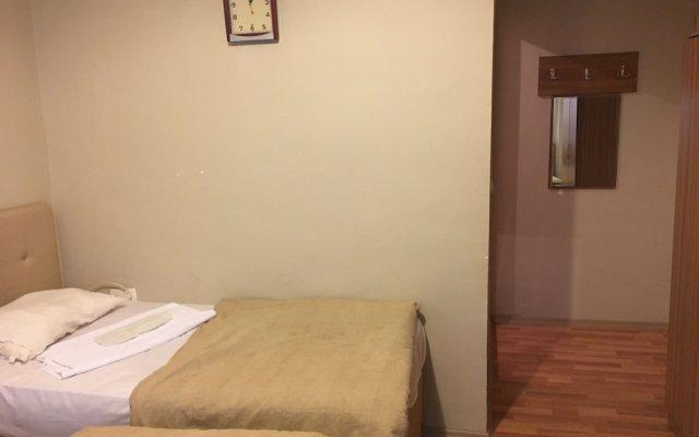 Отель Tac Otel Эдирне комната для гостей