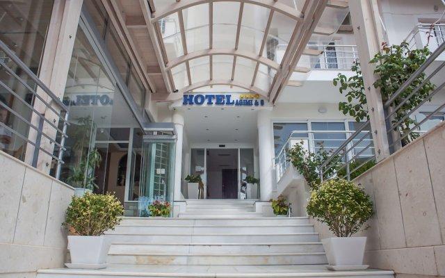 Hotel Agimi 0