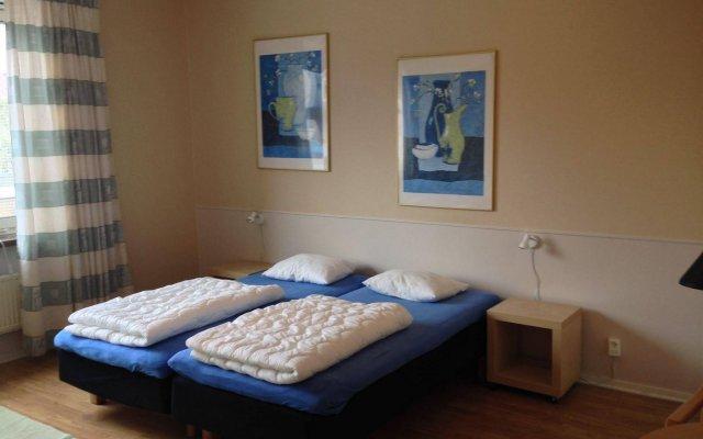 Отель Bosses Gästvåningar Швеция, Мальме - отзывы, цены и фото номеров - забронировать отель Bosses Gästvåningar онлайн комната для гостей