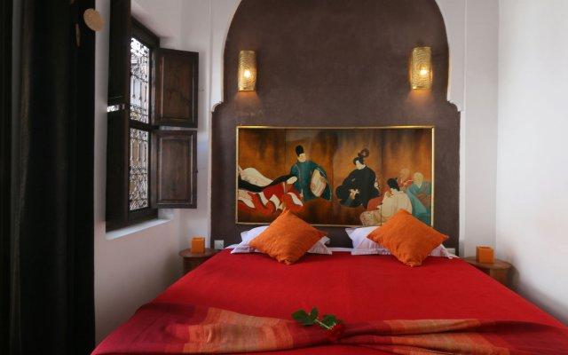 Отель Riad Dar Massaï Марокко, Марракеш - отзывы, цены и фото номеров - забронировать отель Riad Dar Massaï онлайн вид на фасад