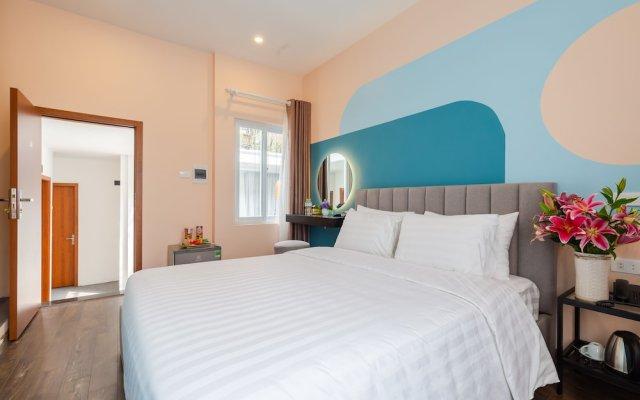 Отель Ohana Hotel Вьетнам, Ханой - отзывы, цены и фото номеров - забронировать отель Ohana Hotel онлайн