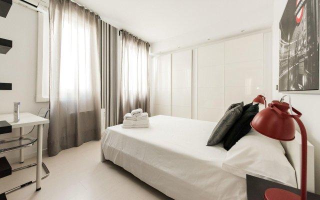 Отель Plaza de la Morería City Center комната для гостей