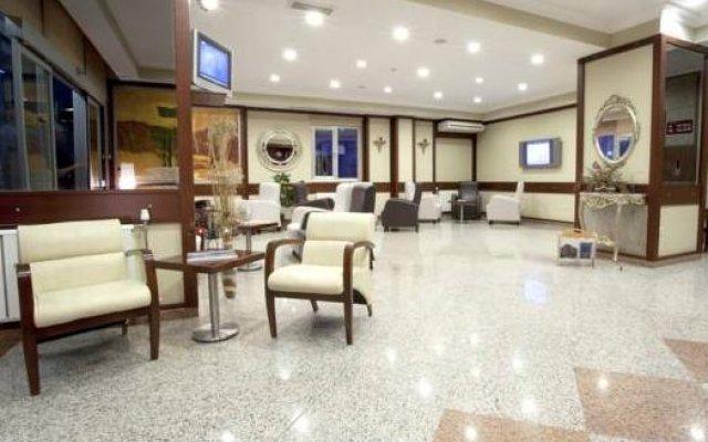 Sefa 2 Турция, Корлу - отзывы, цены и фото номеров - забронировать отель Sefa 2 онлайн интерьер отеля