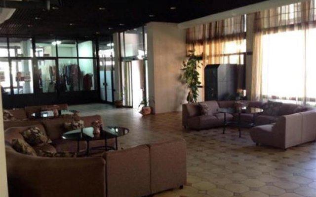 Отель Botevgrad Hotel Болгария, Правец - отзывы, цены и фото номеров - забронировать отель Botevgrad Hotel онлайн интерьер отеля
