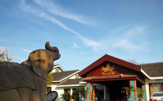 Regalia Resort & Spa Suzhou