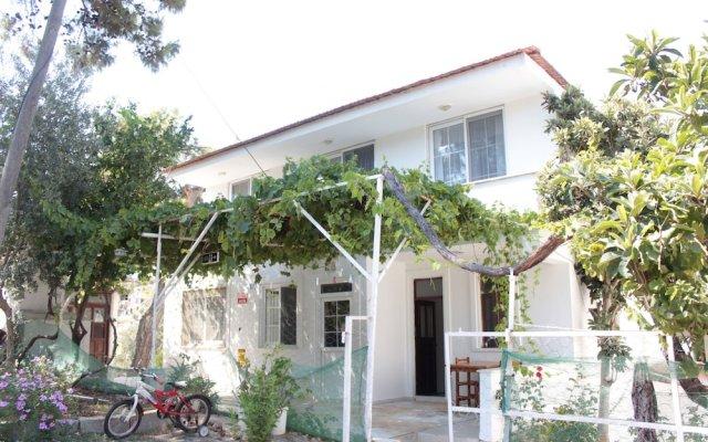 Patara Doga Apart Турция, Патара - отзывы, цены и фото номеров - забронировать отель Patara Doga Apart онлайн вид на фасад
