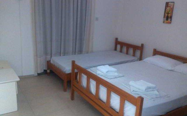 Отель St. Mamas Hotel Apartments Кипр, Ларнака - отзывы, цены и фото номеров - забронировать отель St. Mamas Hotel Apartments онлайн комната для гостей