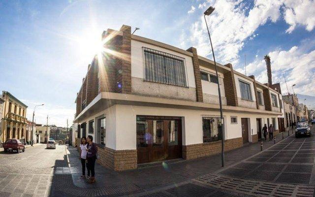 Hotel Conde de Lemos Arequipa 0