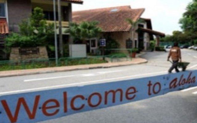 Aloha Loyang Resort