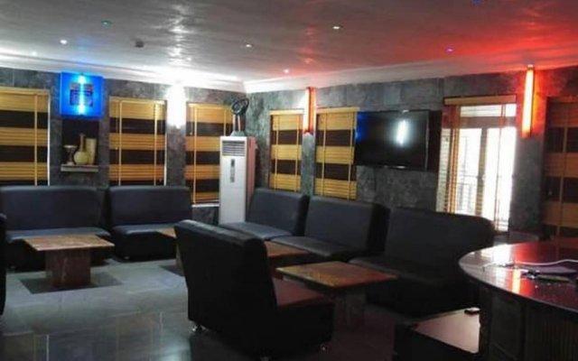 Jaspino Hotels Enugu